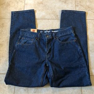 Urban Pipeline Relaxed Straight jeans 32x32